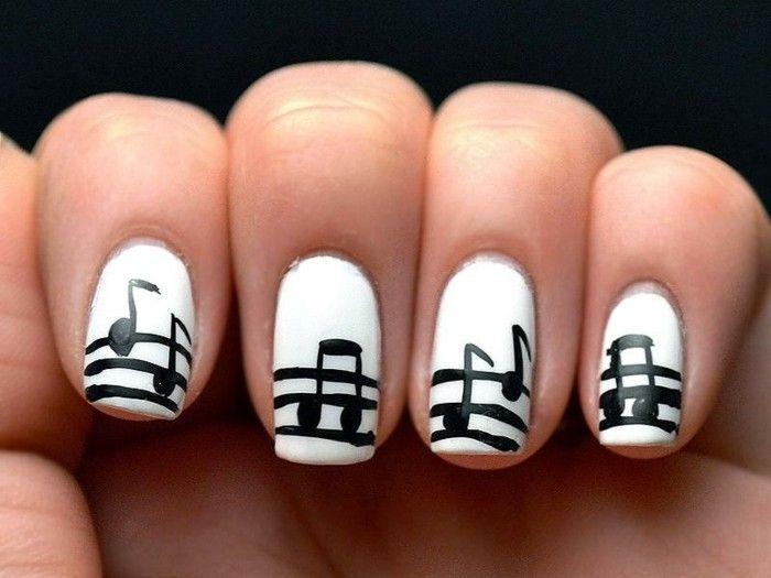 Epingle Sur Nail Art