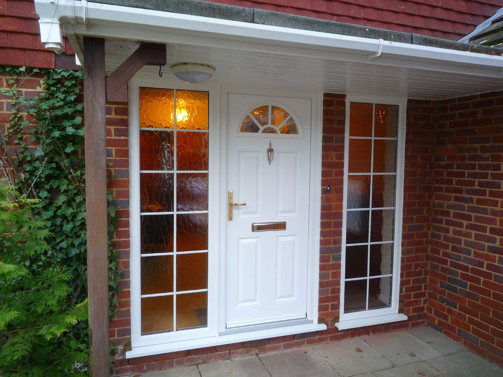 Handywork Solutions Front Door