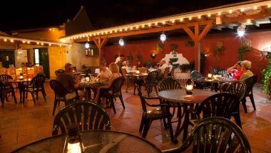 This Site Is To Showcase Gasparito Local Restaurant Aruba