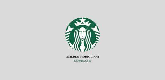modigliani-starbucks