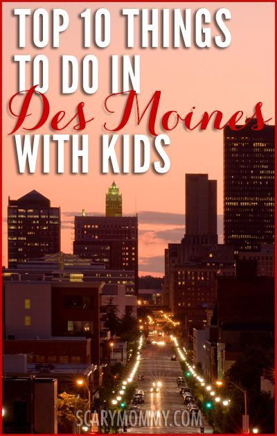 10 things to do in des moines with kids rh pinterest com