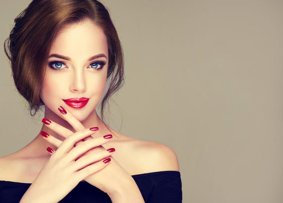 بتوقيت بيروت اخبار لبنان و العالم موقع اخباري على مدار الساعة Beautiful Model Girl Womens Hairstyles Beautiful Wedding Rings