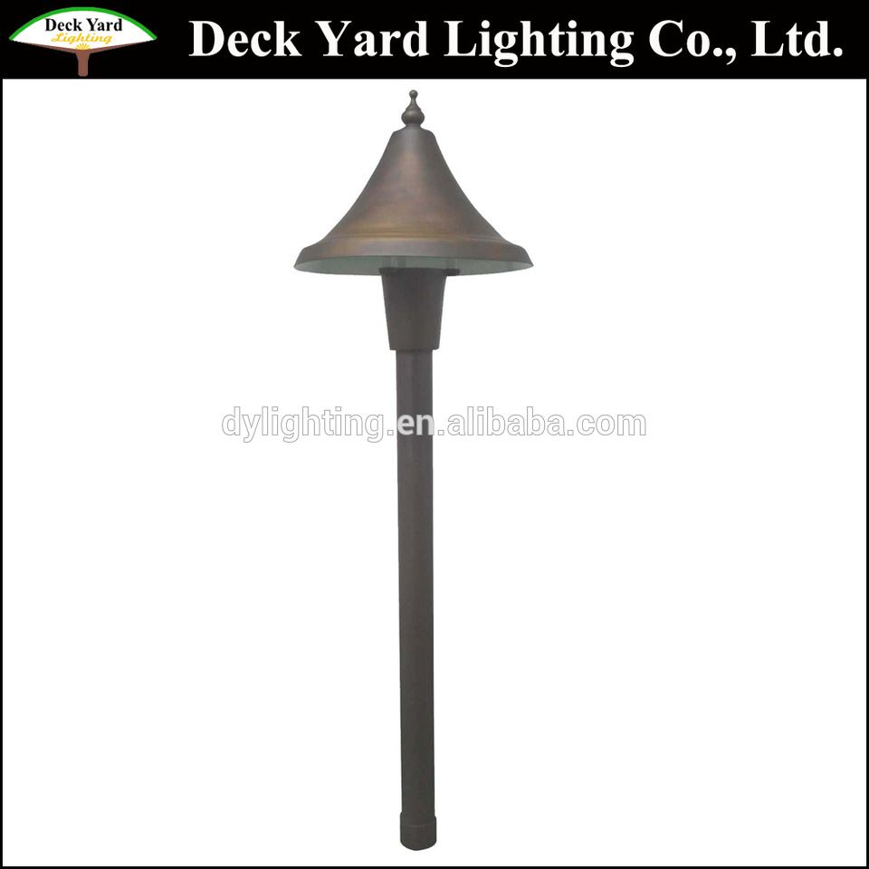 Cheap 12v Low Voltage Outdoor Landscape Path Light Lamp Led Bollard Garden Low Voltage Led Land Landscape Lighting Led Landscape Lighting Traditional Landscape