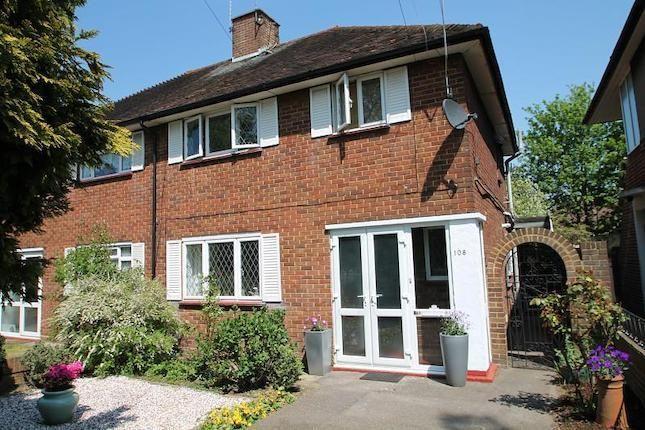Semi detached house for sale in Uxbridge Road, Feltham TW13 - 18570450