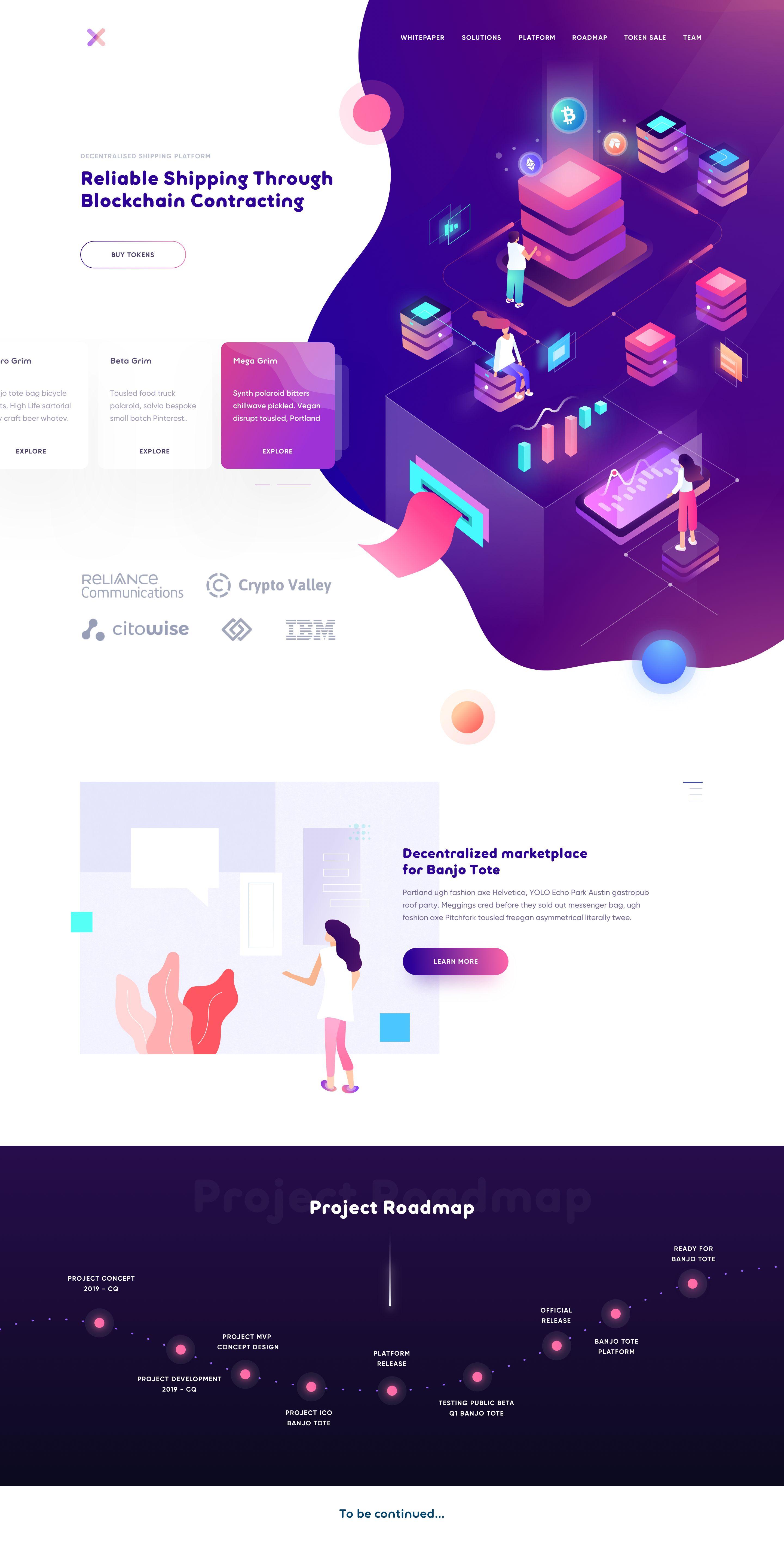 Landing Page Web App Design Website Design Layout Web Design Tips