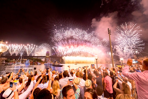 New Year S Eve Fireworks Sydney 2021 New Years Eve Events New Year S Eve Activities New Year Celebration