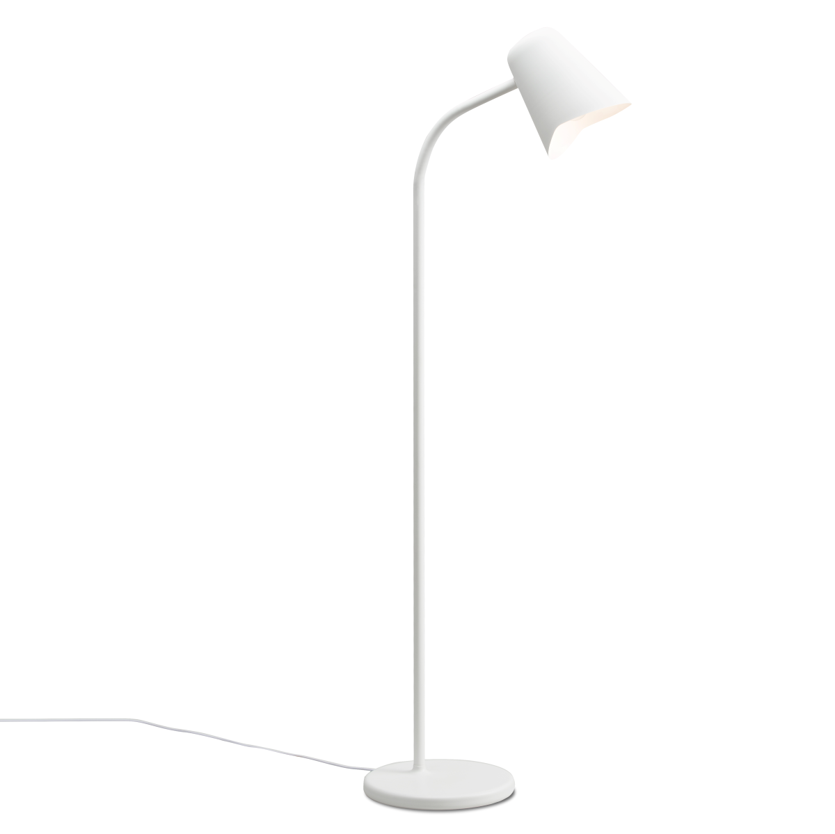 schmale led-stehleuchte valerie  stehleuchte led dimmbar