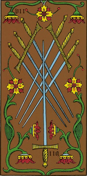 OW- Schwerter 07