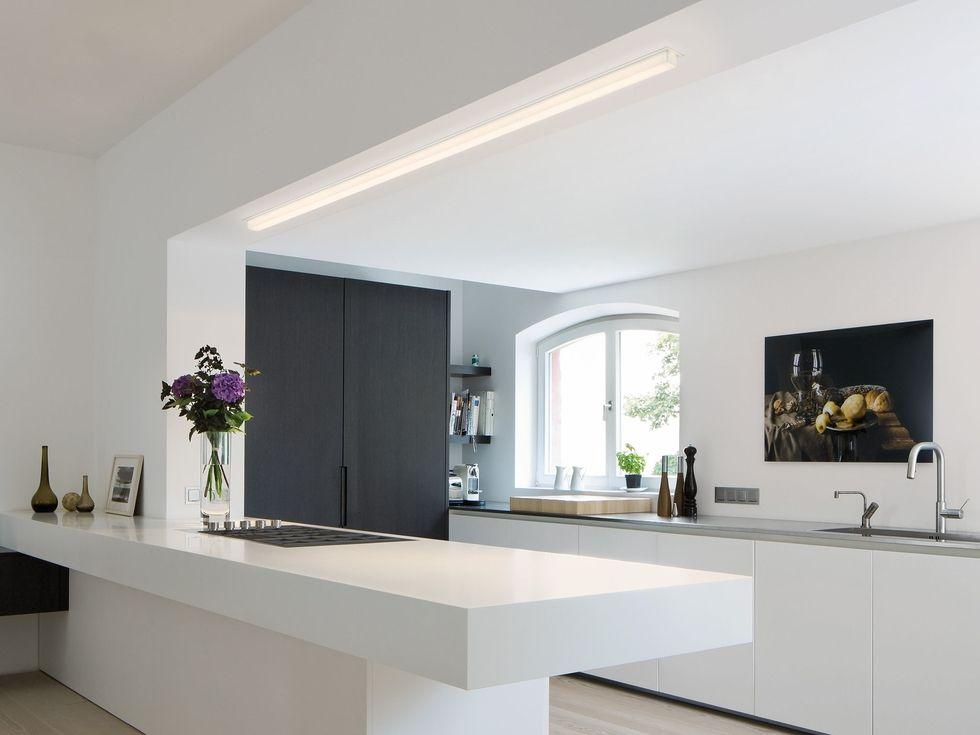 Ribag Metron LED Ribag Licht Pinterest Wohnen - interieur aus beton und aluminium urban wohnung