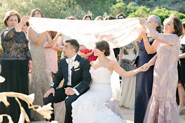 Modern Persian Wedding In San Jose California