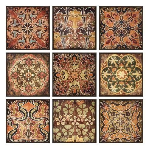 Tuscan Floor Tiles Google Search