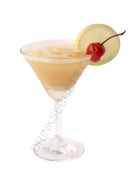 Daiquiri cocktail