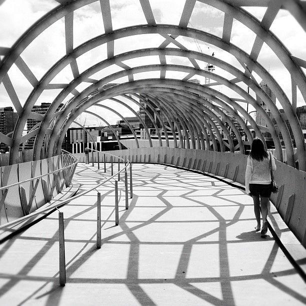 DENTON CORKER MARSHALL X ROBERT OWEN, WEBB BRIDGE MELBOURNE AUSTRALIA: photo by daniel mcqueen.
