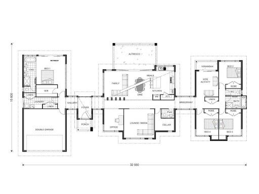 pavilion design home design floor plans queenslander