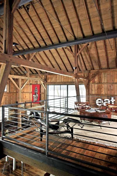 How To Turn A Barn Into A Beautiful Home Home Decor And