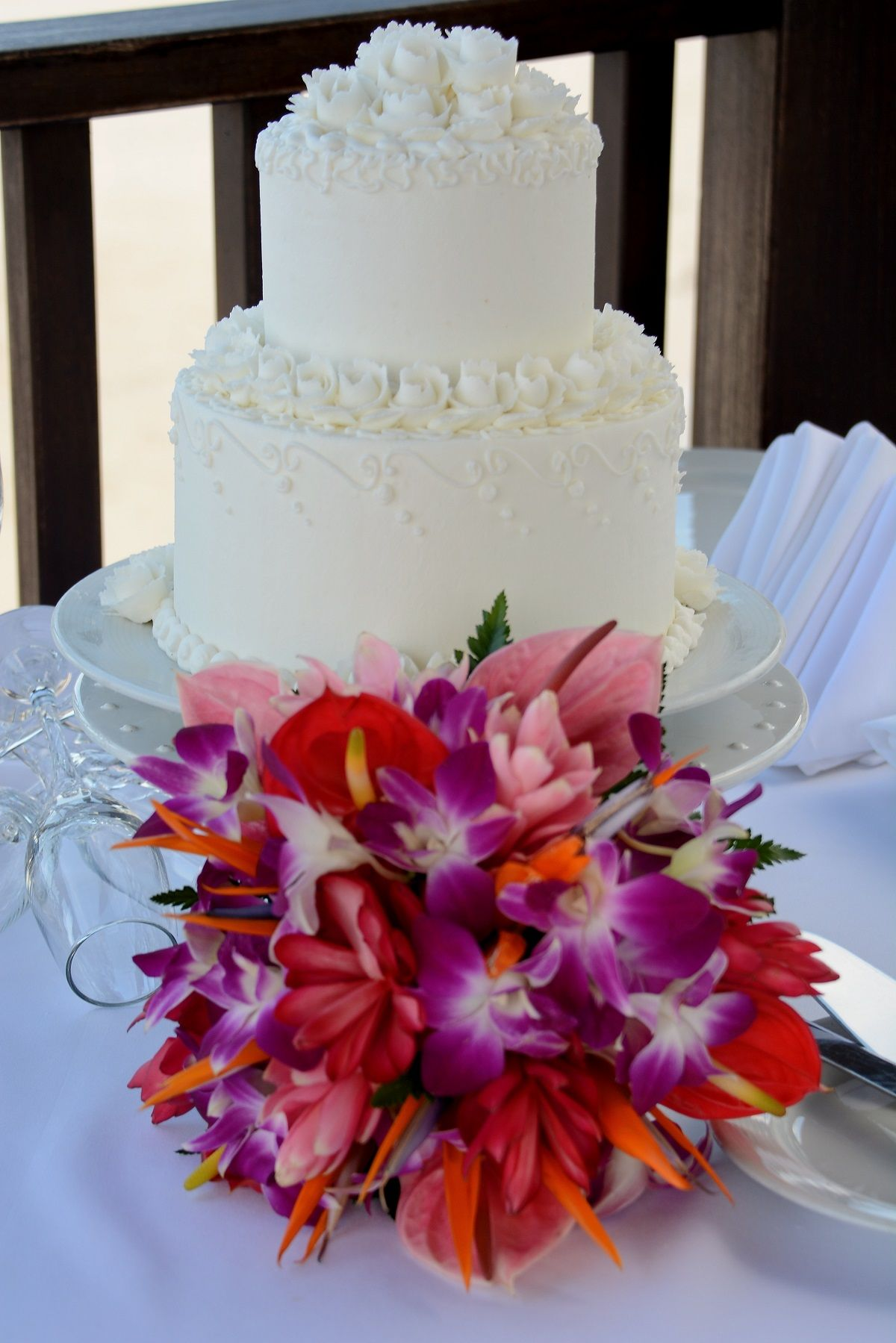 45++ Tropical wedding bouquet for sale ideas in 2021