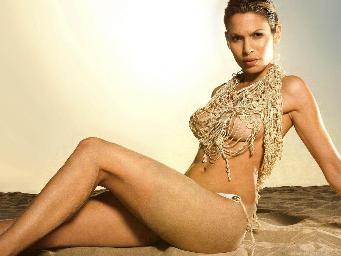 Nadine velazquez bikini - 2019 year