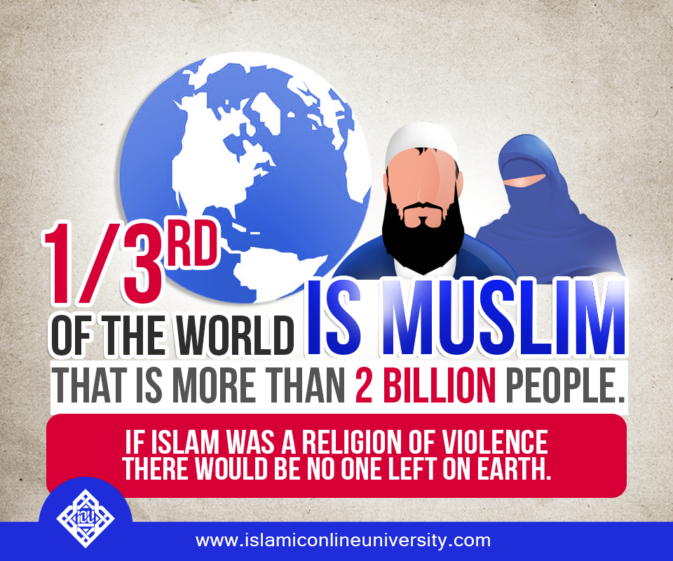 islam more than a religion Religions & theology » christianity vs islam  quran and misdiagnose islam as a 'religion of peace' more on  islam is more than a religion.