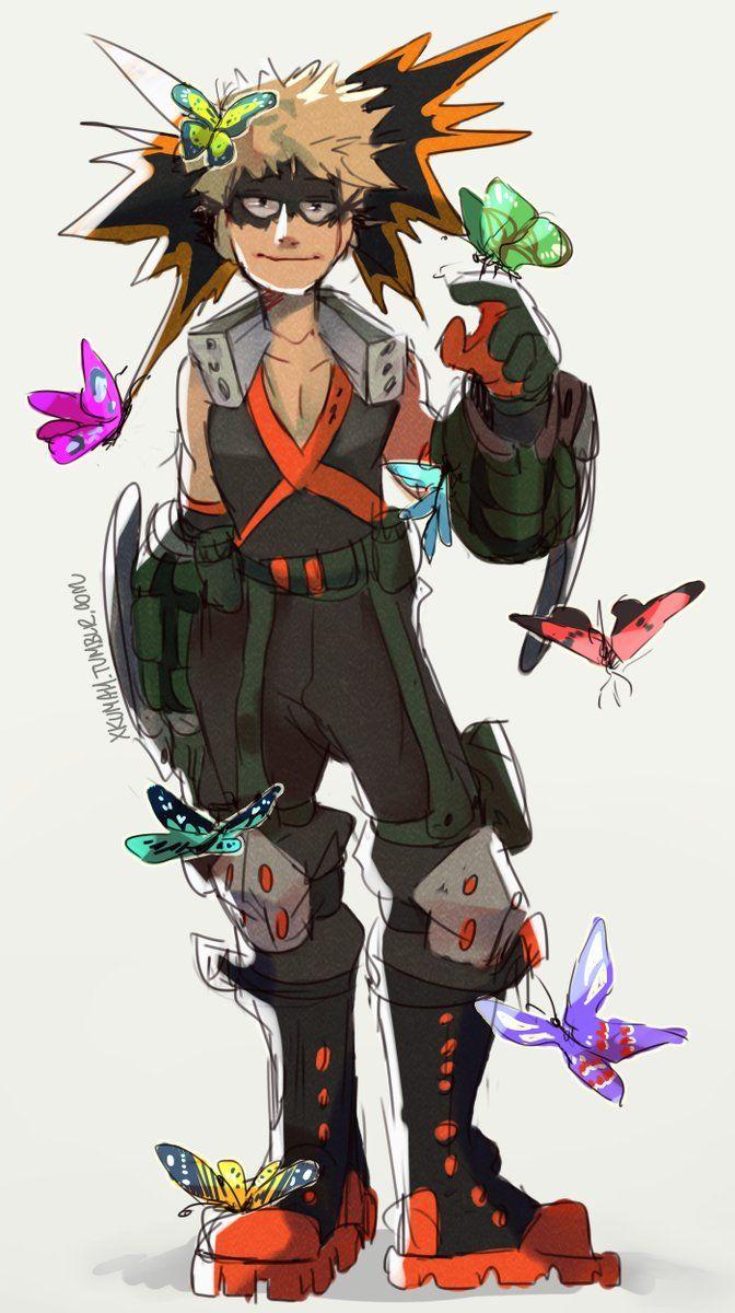 misia ☔️ bday soon on Hero academia characters, Hero, My