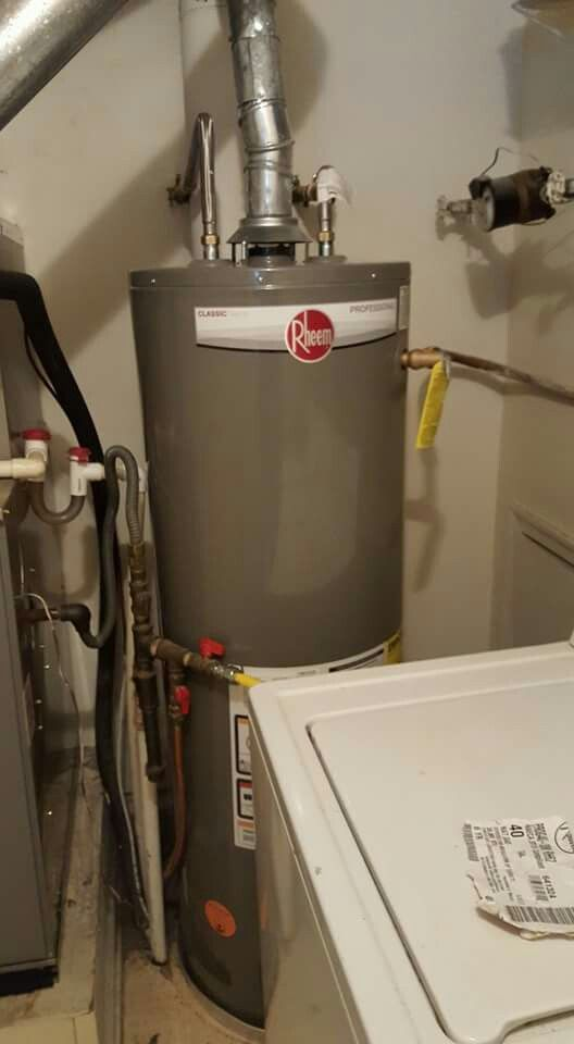 New Hot Water Heater Kitchen Bathroom Remodel Hot Water Heater Tubs And Showers