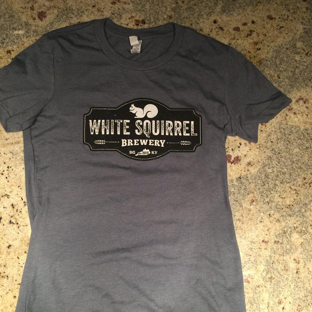 White Squirrel T Shirt Doms Favorites Pinterest Kentucky