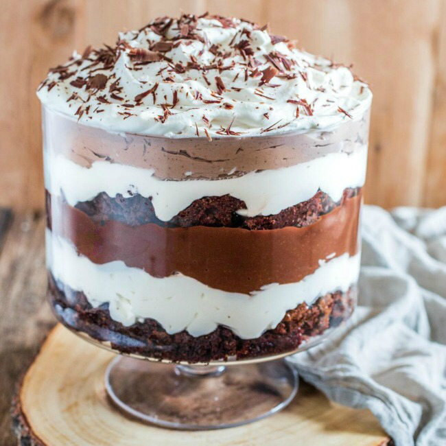 The 11 Best Trifle Recipes | The Eleven Best