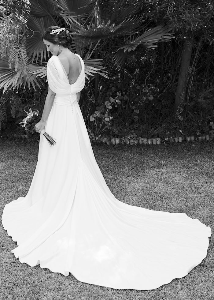 Vestidos para boda de dia huelva