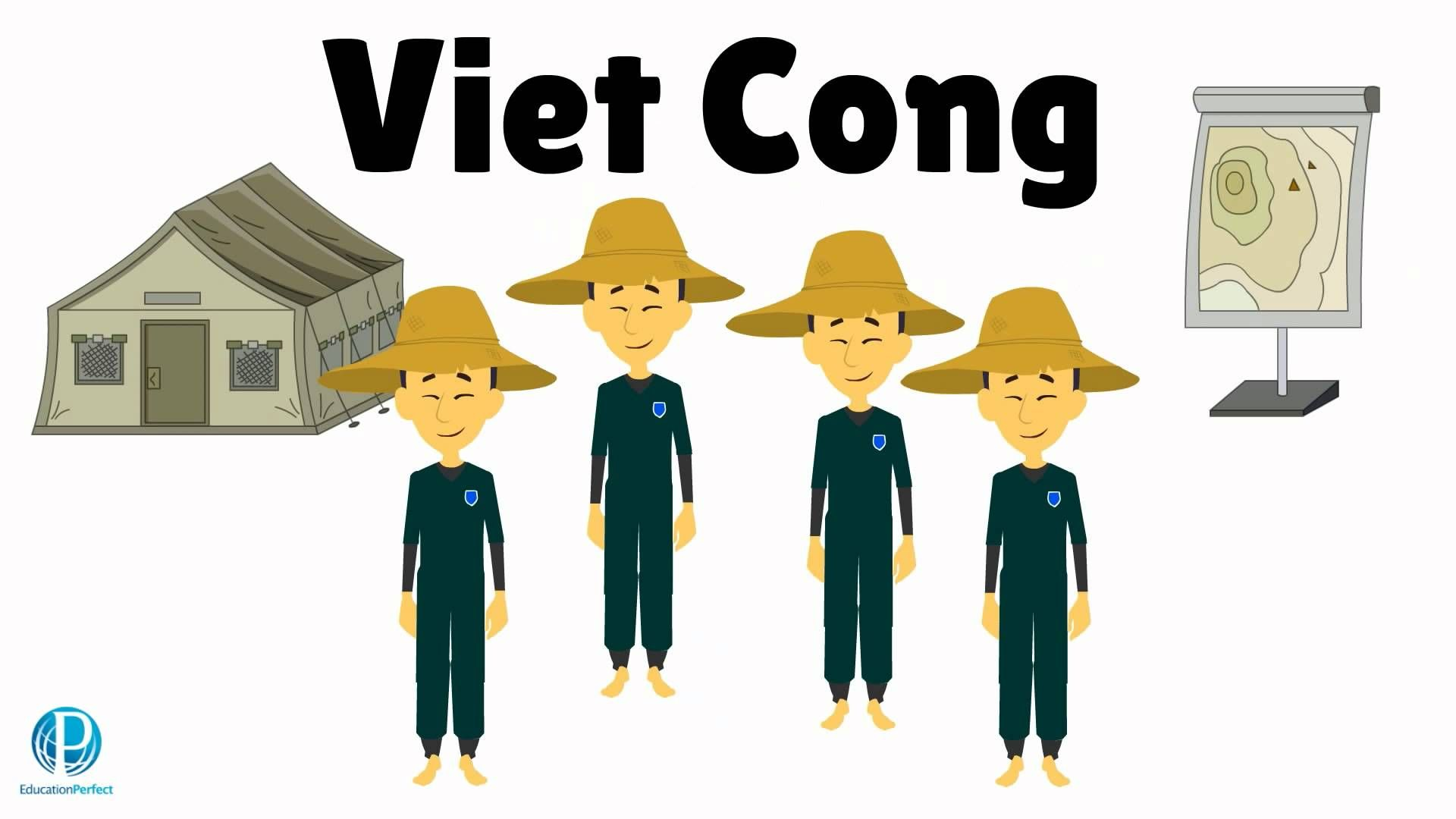 Background To The Vietnam War For Students