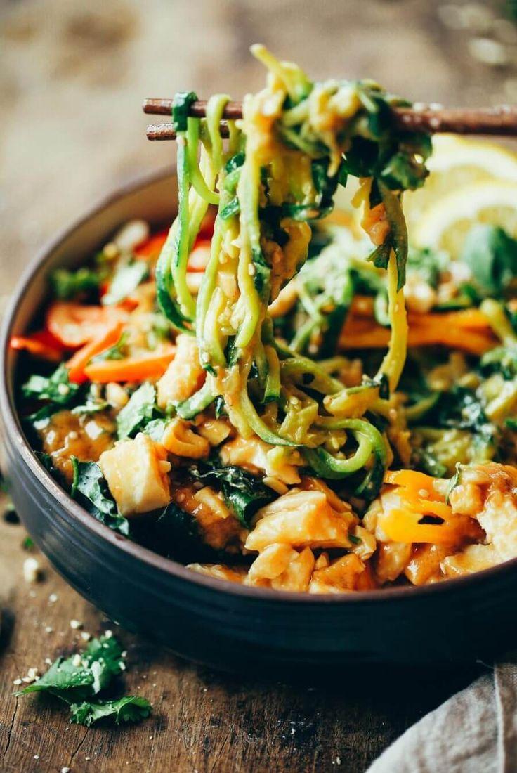 Zucchini Dessert Recipes Paleo