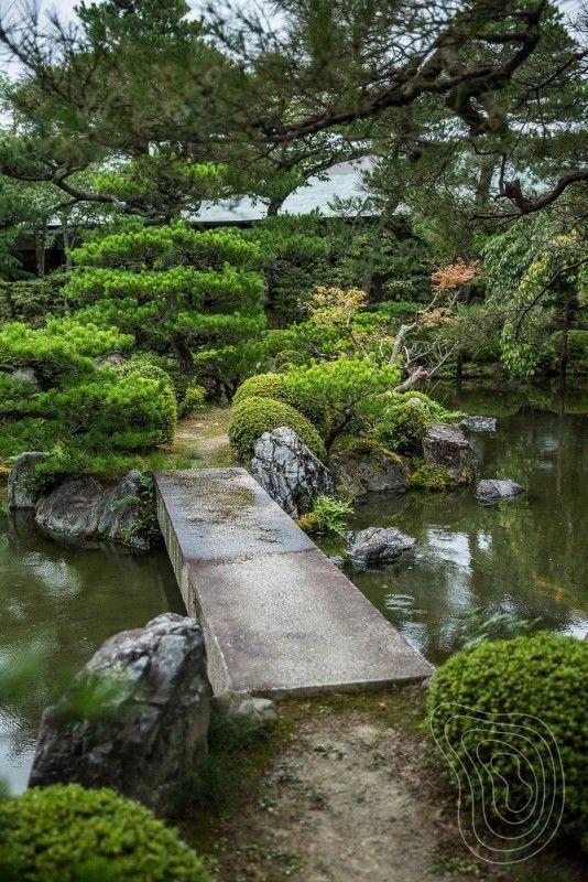 Heian Jingu Shrine Gardens das echte Japan, Japan, Garten, Park, Japan, Landschaft ... #japangarden