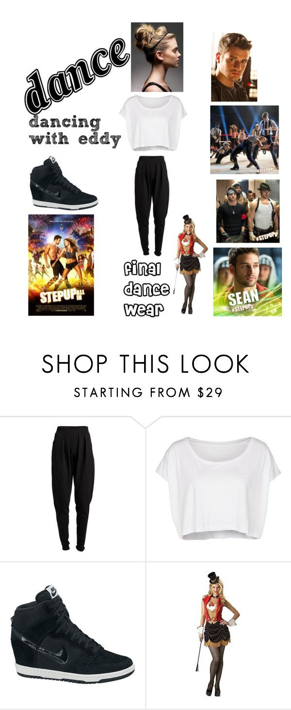 Step Up All In Clothes Design American Apparel Dance Wear