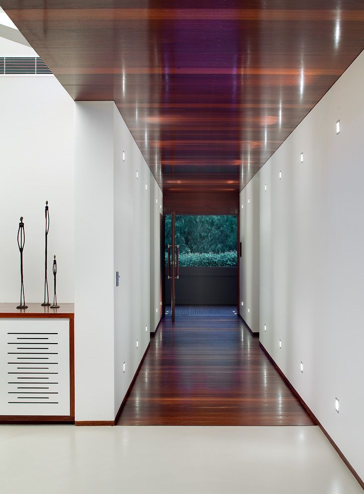 Lighting Solutions At A Queens Park Residence In Sydney Australia