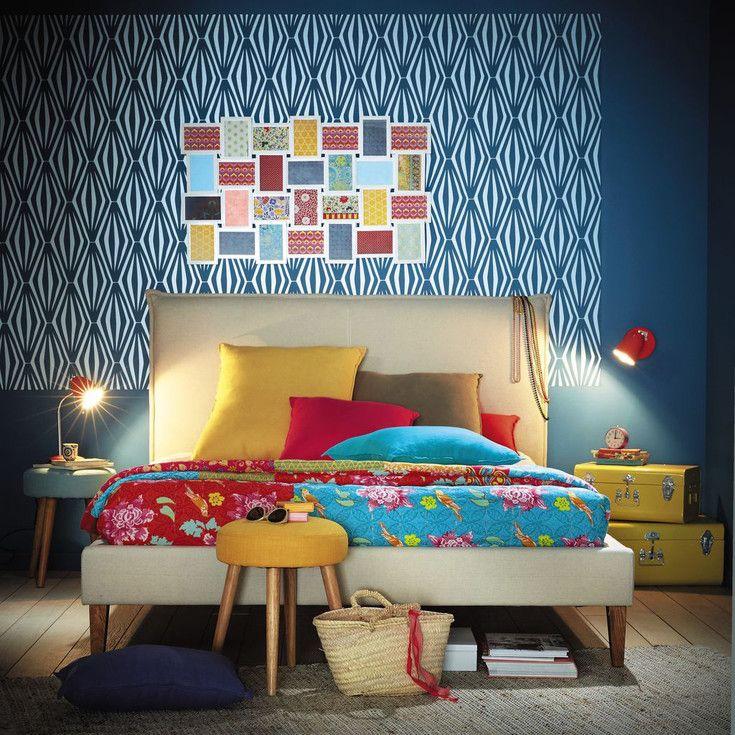 Maisons du monde meubles et objets déco pour petits espaces