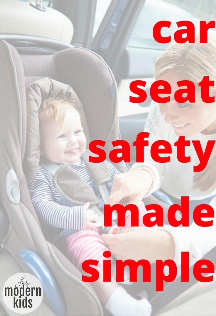b6445b4f509b Car Seat Safety Made Simple