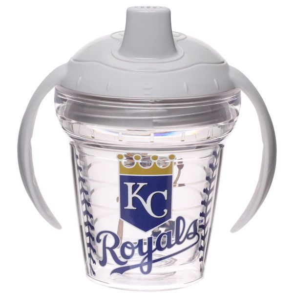 Kansas City Royals Tervis 6oz. Mascot Sippy Cup - $18.99