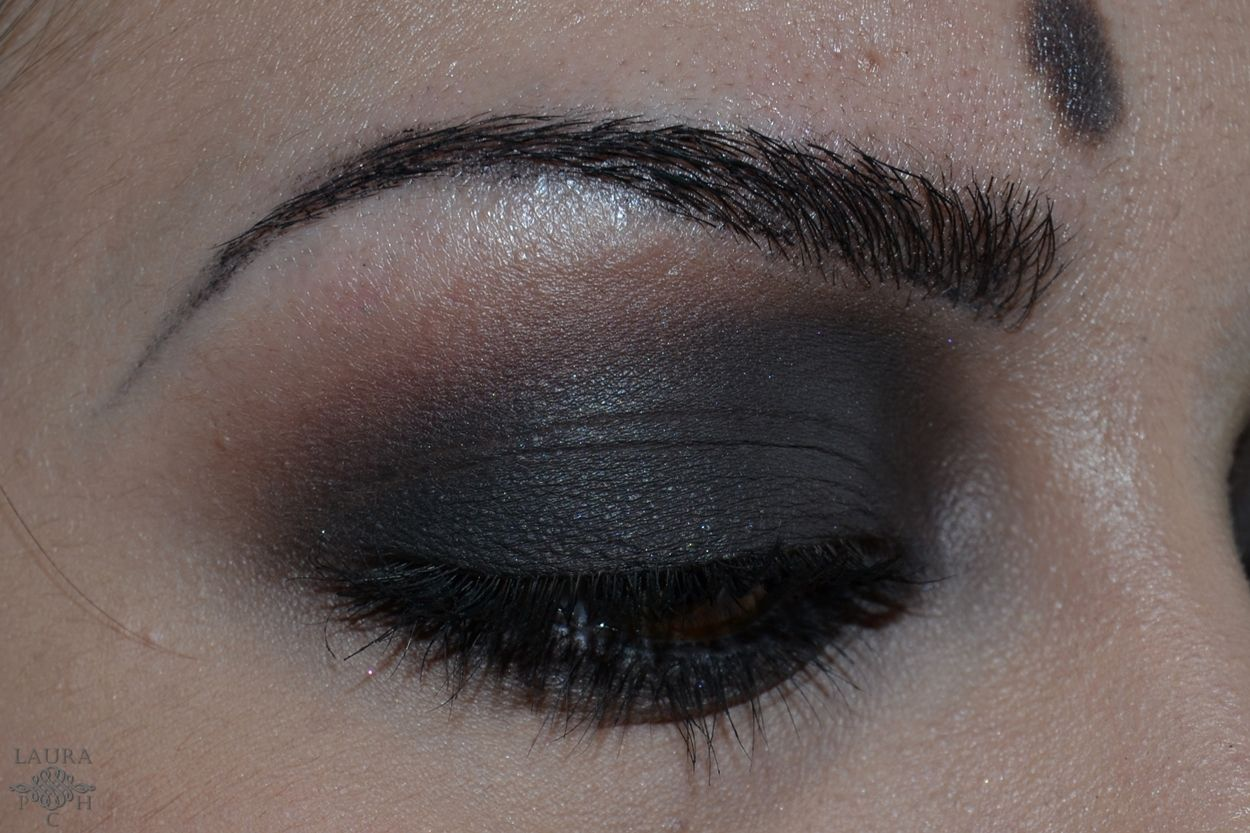 || LOOK || Time Makeup Inspired 1920 ◈