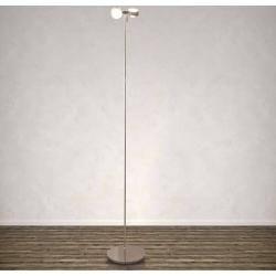 Photo of Top Light Puk Floor Maxi Twin floor lamp chrome matt 2x lens clear / 2x glass matt Led Top Light