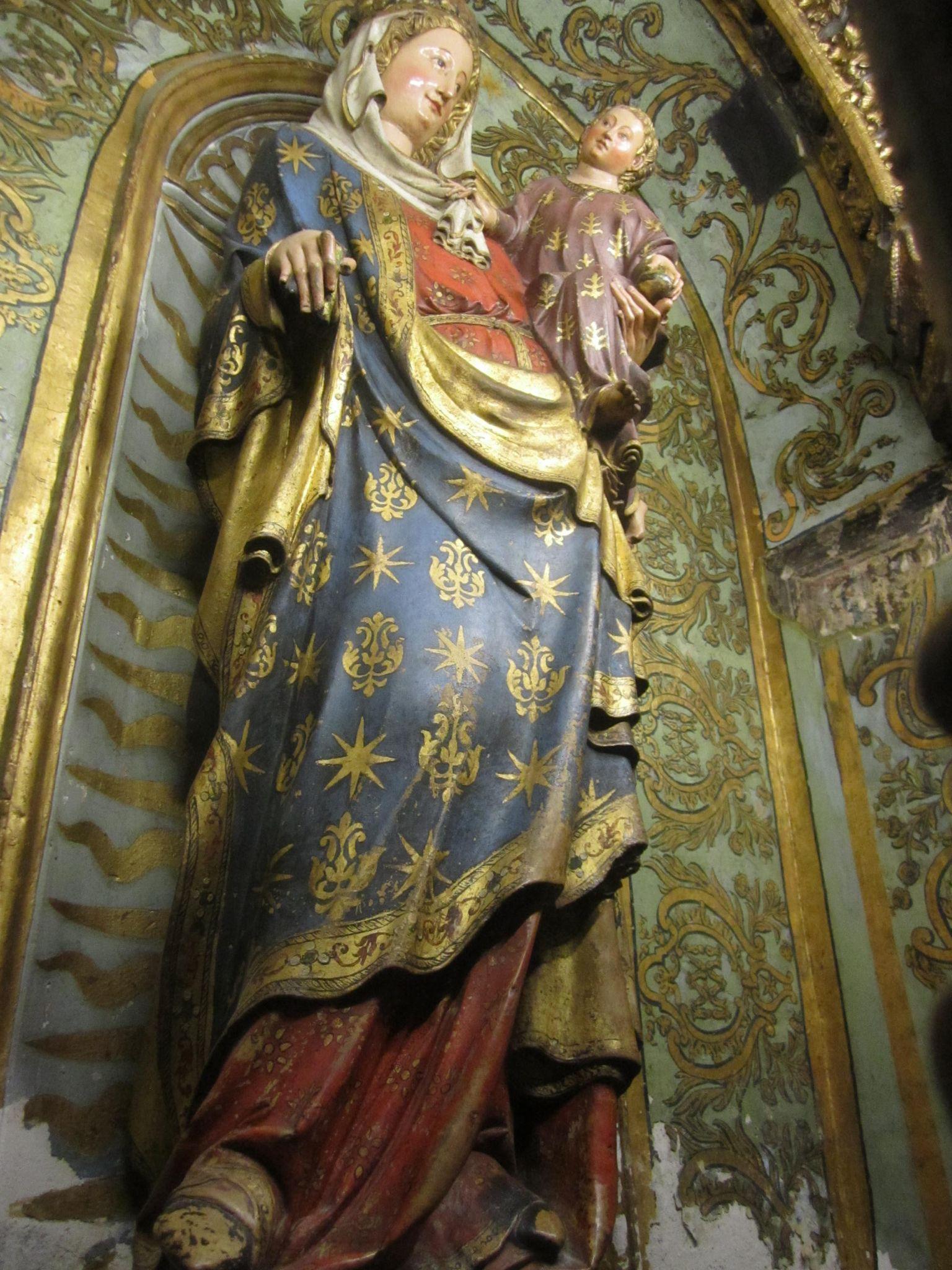 Toledo Cathedral Tallas Pinterest # Muebles Buxo Castro