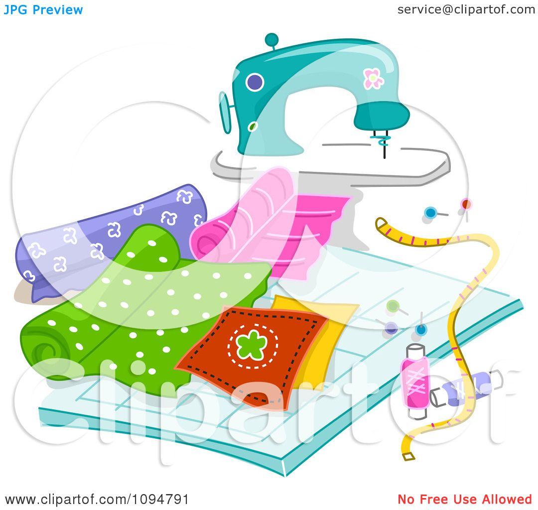 17 bästa bilder om sewing machine illustration på Pinterest | Clip ...