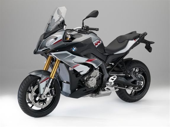 New Color Scheme For S 1000 Xr For 2016 Bmw Motorcycle Owners Of America