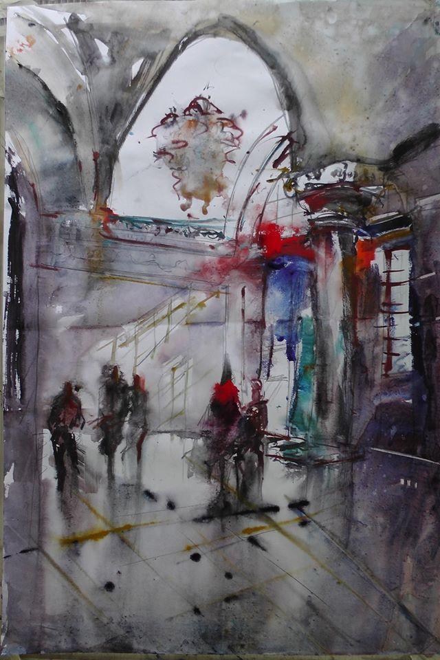 ilya ibryaev s photos idee farbe kunstproduktion urbane kunst stillleben moderne maler der