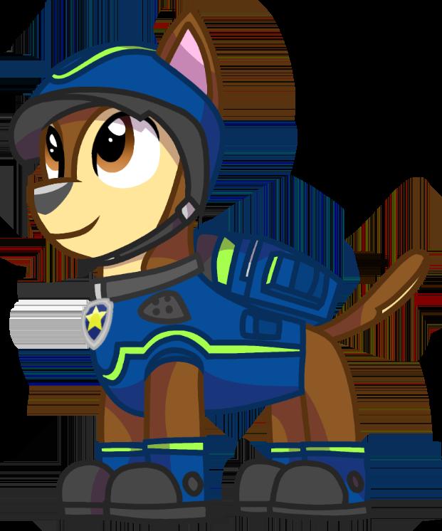 Spy Chase By Rainbow Eevee Da Paw Patrol In 2020 Paw Patrol Paw Eevee