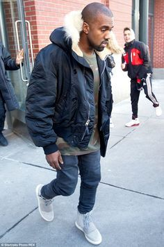 low cost 35609 6a379 yeezy boost 750 outfit - Google Search