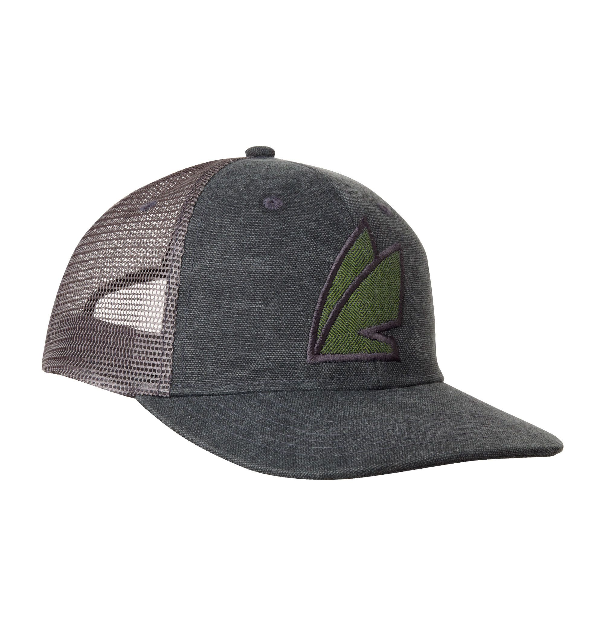 e16f487c351 The Eddy Trucker - Fly Fishing Apparel