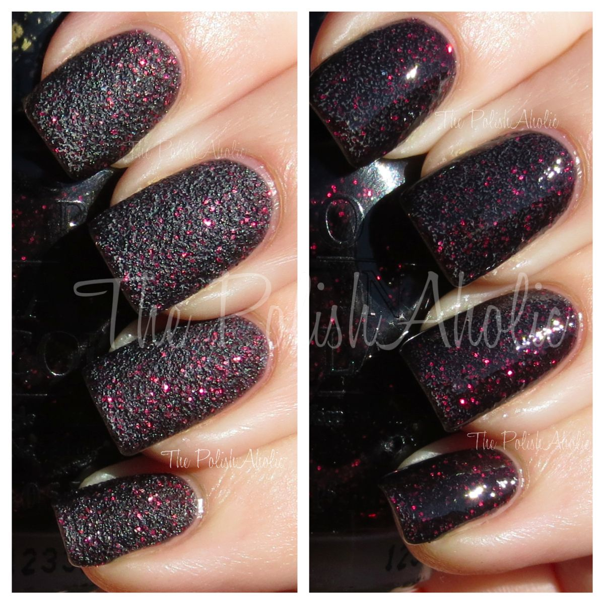 ✓☆OPI NAIL POLISH Mariah Carey Liquid Sand Collection \