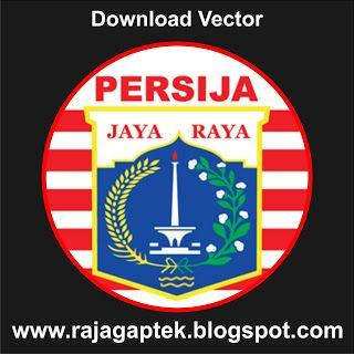 Persija Jakarta Logo Vector Download Gratis Logo Persija Jakarta