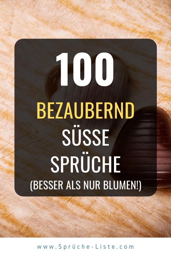 100 Bezaubernd Susse Spruche Susse Spruche Spruche Zitate Zum Thema Liebe