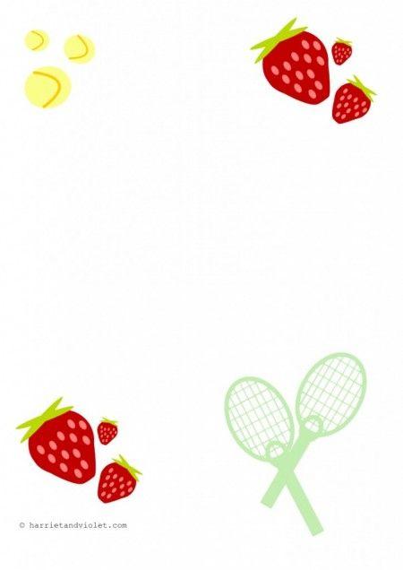 Tennis Clip Art Border Free Clipart Panda Free Clipart Images Tennis Racket Tennis Tennis Racquet