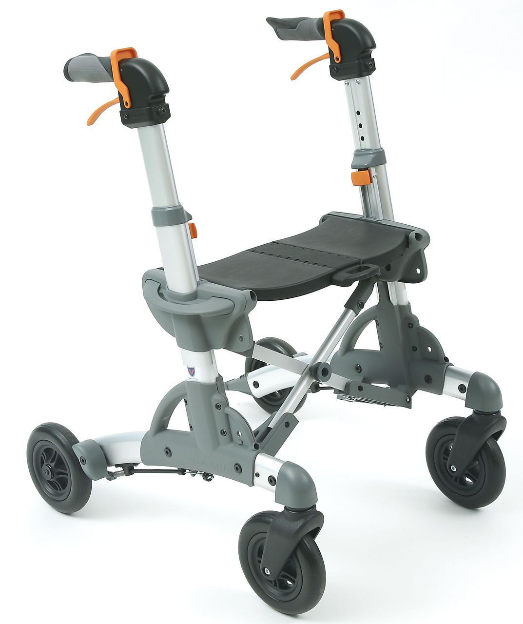 Volaris Smart Compact Fitness Rollator Walker Xlent Care Products Canada 제품