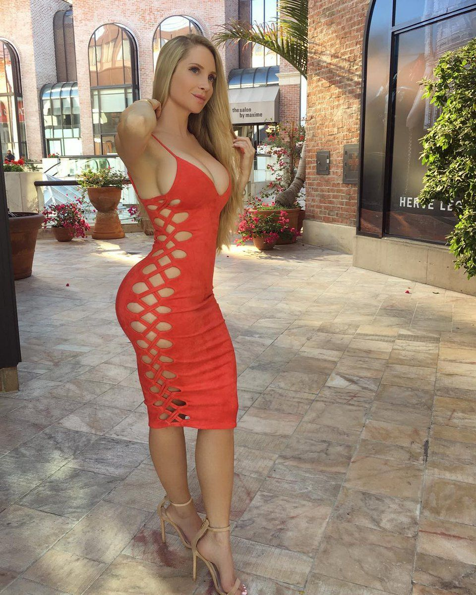 Amanda Fitness Tight Dresses Amanda Lee Fashion